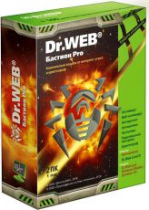 Антивирус Dr.Web Security Space PRO 2 ПК 12мес